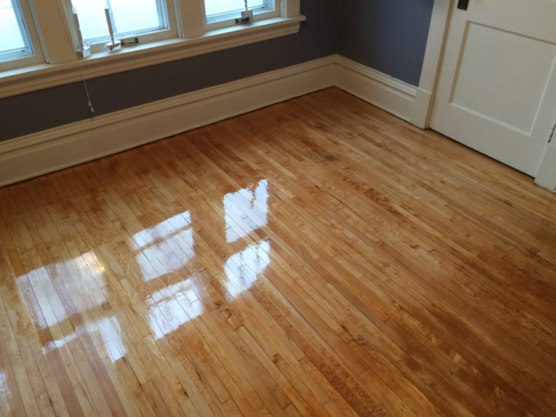 1981 Maple Hardwood Floor In South Minneapolis Mn Hardwood Floors